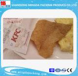 Papel recubierto de PE para bolsas de azúcar y sal y pimienta
