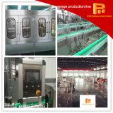 Machine de remplissage automatique de bidon en aluminium de boissons carbonatées