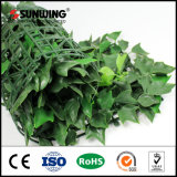 Tissu imperméable plante artificielle avec UV quitte pour une utilisation en extérieur
