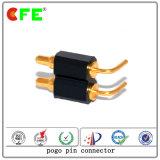 connecteur à broches À ressort de 2pin Pogo