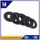 Heiße verkaufende schwarze Stahlebene-Unterlegscheiben