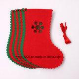 De Ornamenten van de Sneeuwman van het Stuk speelgoed van Kerstmis