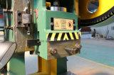 Punzonadora de la prensa de potencia mecánica J23