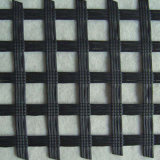 20-1200kn / M Wrap Tricot Polyester Pet Geogrid