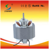 Micro CA ventilación del motor del ventilador (YJ58)