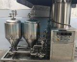 Cuve de fermentation de traitement sanitaire de vin de pièces de machines (ACE-FJG-O1)