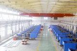 Variable Spritzen-Maschinerie der Energieeinsparung-1200ton