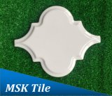 OEM verglaasde de Ceramische Tegel van de Lantaarn Wall&Floor