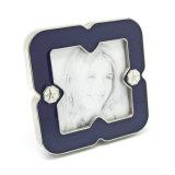 卸し売りクラフトのギフトWedding ギフトの金属の写真フレームHx-1845