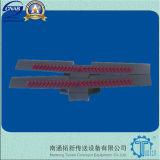 de Kettingen van het Tafelblad 882tab Sideflex voor Transportband