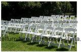 Weiße faltbare Gladiator-Stühle für Hochzeit (YC-P50-01)
