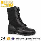 Laarzen van de Wildernis van het Leger van Fashione van de Prijs van de fabriek de Militaire