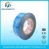 Het blauwe Polyethyleen van de Druk van de Band Voor voor Roestvrij staal