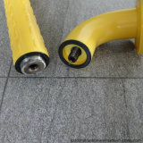 Barre à main sans glissement Salle de bain Douche Barre d'arrosage pour handicapés