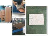 Les meubles de travail du bois de prix bas glissant le Tableau de panneau ont vu (F3200)