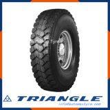 Tr691js 11.00r20 12.00r20 Manufaktur Quatity Garantie-Dreieck Newpattern LKW-Reifen