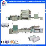 Piccola linea di produzione automatica della macchina della carta igienica