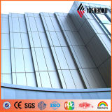 Panneau composé en aluminium Acm d'impression nanoe d'Ideabond de certificat d'ASTM