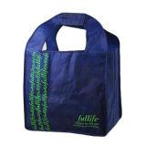 Sac shopping en PVC, sac non tissé (JRQ015)