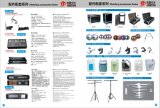 2010 DMX Avolite Perlen-Stadiums-Licht-Controller