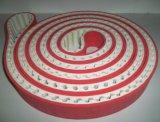 Cinghia di sincronizzazione per macchinario di ceramica