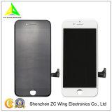 Schermo all'ingrosso dell'affissione a cristalli liquidi del telefono mobile di alta qualità per il iPhone 7