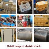 De kleine Elektrische Kruk van de Grootte 3 Ton met de Prijs van de Fabriek