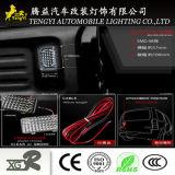 トヨタAlphardのためのLED車の荷物の手荷物のトラックライト自動内部ランプ