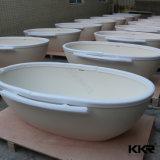 Искусственный камень джакузи отдельно стоящие ванны для