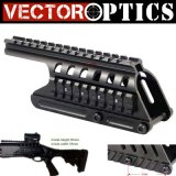 Vector Optics Tactical Remington 870 RM-870 Shotgun 12 Ga Aluminio Quad Rail Handguard Gun Acessórios