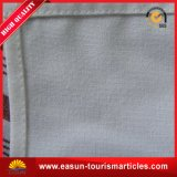 Professional Navy cetim e toalhas de linho