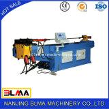 Máquina de dobra Semi automática da tubulação de aço do ferro do fabricante de China