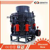 Hydraulisches Kegel-Zerkleinerungsmaschine-Gerät, Kegel-Steinzerkleinerungsmaschine für Verkauf