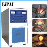 Fornace di fusione elettrica portatile del riscaldamento di induzione