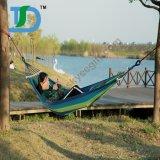 Populäre faltende Zelt-Hängematte für das Wandern