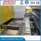 Frein de presse hydraulique de la commande numérique par ordinateur WE67K-125X3200