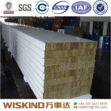Rockwool Zwischenlage-Panel mit guter Isolierung/feuerfester Wand/Dach