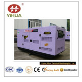 El diesel caliente de la venta de Isuzu GEN-Fijó de 16kw --40kw