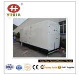 Het beste Merk van de Kwaliteit - Yuchai Diesel gen-Vastgestelde 600kw (parallelle opetationfunctie)
