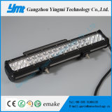 Blanco brillante de 12 pulgadas de conducción del CREE de la lámpara del trabajo del LED Light Bar