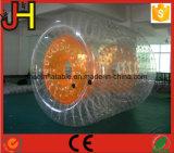 高品質の膨脹可能な水歩くローラー、膨脹可能なローラー球