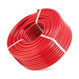Красный цвет шланга для бензина шланга для подачи воздуха PVC Non воспламеняющий LPG (KS-916MQG)