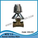 Клапан стопа цинка Built-in (V23-210)