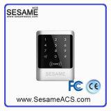 13.56MHz Touchscreen Controlemechanisme van de Toegang van de Tribune van het Toetsenbord het Alleen (SACM1C (MIFARE))