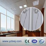 Heißer Verkaufs-China-Hersteller mit 15 Jahren Belüftung-Decken-Fliese-