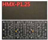 P1.25 실내 SMD 풀 컬러 발광 다이오드 표시 스크린