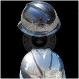 Ноготь порошка хромировочного красителя, серебряный поставщик порошка пигмента влияния зеркала