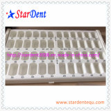 Parti superiori dentali dell'acciaio inossidabile/parte superiore dentale di ripristino
