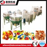 Weiche Gelee-Süßigkeit-Produktions-Maschine