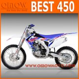 中国最もよいアルミニウムフレーム450ccの土のバイク300cc